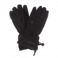 Перчатки сноубордические Marmot Precip Shell Glove Black