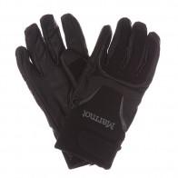 Перчатки сноубордические Marmot Spring Glove Black