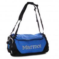 Сумка Marmot Long Hauler Duffel Bag Cobalt Blue/Black