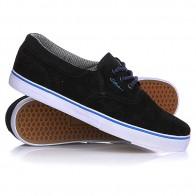 Кеды кроссовки низкие Circa Valeo Se Black/Regal