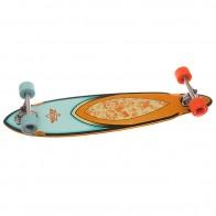 Скейт круизер Dusters Fin Longboard Rose 8.75 x 35 (89 см)