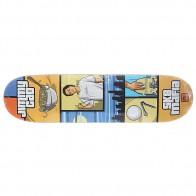 Дека для скейтборда для скейтборда Sk8mafia Cao Gamer Beige 32 x 8.0 (20.3 см)