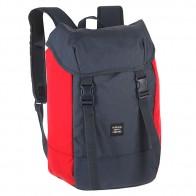 Рюкзак городской Herschel Iona Navy/Red