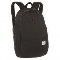 Рюкзак городской Herschel Nelson Black Rubber