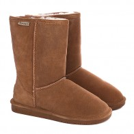 Угги женские Bearpaw Emma Short Hickory Ii