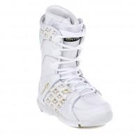 Ботинки для сноуборда женские Limited4You Thirteen White