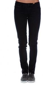 Джинсы узкие женские Insight Beanpole Skinny Stretch Fab 3 Black
