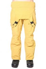 Штаны сноубордические Billabong Merrill Pant Mustard