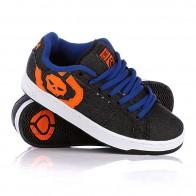 Кроссовки женские Circa 211 Bold Black/Blue/Orange