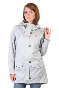 Куртка женская Burton Wb Soteil Jkt High-rise Heather
