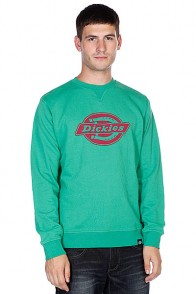 Толстовка Dickies Chicago Emerald Green