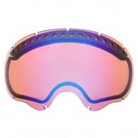 Линза для маски Oakley Repl. Lens A Frame Dual Vented /Blue Iridium