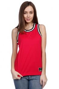 Майка женская K1X Hardwood Ladies Double X Jersey Red
