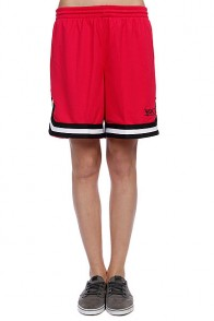 Шорты женские K1X Hardwood  Ladies Double X Shorts Pink