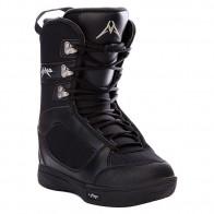 Ботинки для сноуборда детские Lamar Squirt Boys Black