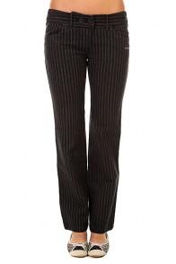 Штаны прямые женские Dickies Precious Black