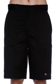 Классические мужские шорты Dickies 13 Work Short Black