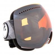 Маска для сноуборда Dragon APX Focus /Ionized + Yellow Blue Ionized