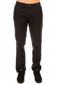 Штаны прямые Burton Mb Ranger Pant True Black