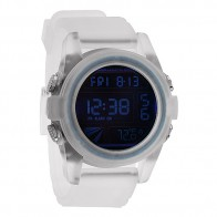 Часы Nixon Unit Translucent/Iridium