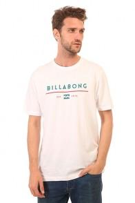 Футболка Billabong Unity White