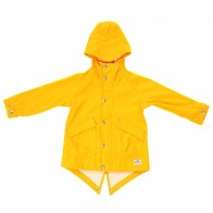 Куртка детская Penfield Kingman Weatherproof Jacket Yellow