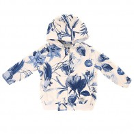 Куртка детская Penfield Hove Botanical Jacket Blue