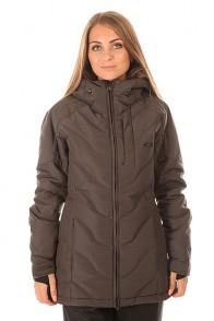 Куртка женская Oakley Alley Jacket Raven