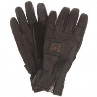 Перчатки сноубордические Burton Ak Yeti Glv True Black