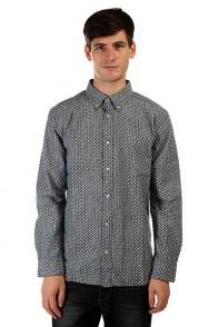 Рубашка Quiksilver Primal Print Shirt Flint Stone-7
