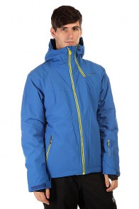 Куртка Quiksilver Zone Jkt Olympian Blue