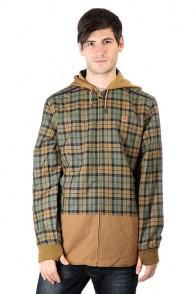 Куртка DC Backwoods Dull Gold
