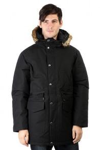 Куртка парка DC Bamburgh Black