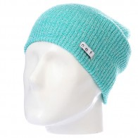 Шапка Neff Daily Heather Teal White