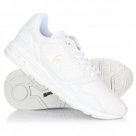 Кроссовки Le Coq Sportif Lcs R900 Woven Optical White/Optical White