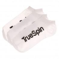 Носки низкие TrueSpin Классика White