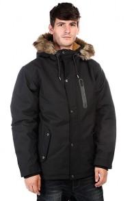 Куртка парка Quiksilver Arris Jacket Black