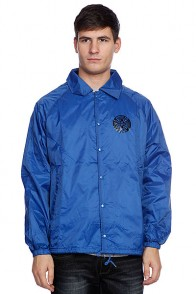 Ветровка Independent Axiom Coach Windbreaker Royal