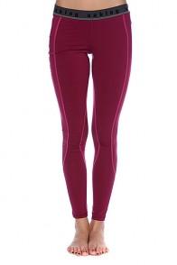 Термобелье женское (низ) Oakley Moving Baselayer Pants Magenta Purple