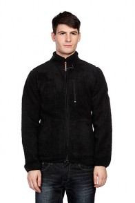 Толстовка Burton Mb Underhill Fleece True Black