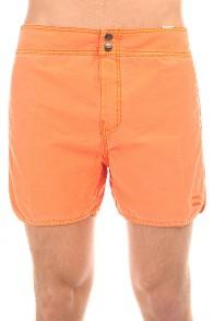 Шорты пляжные Billabong Kresson 15 Neo Orange