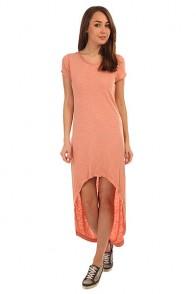 Платье женское Billabong Bright Night Rosewater