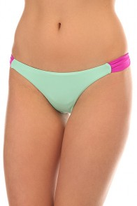 Плавки женские Billabong Tanga Side Sol Sear. Honey Do