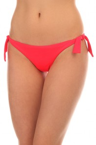 Плавки женские Billabong Tanga Sol Searcher Red Hot