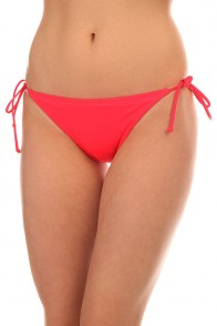 Плавки женские Billabong Slim Pt Sol Searcher Red Hot