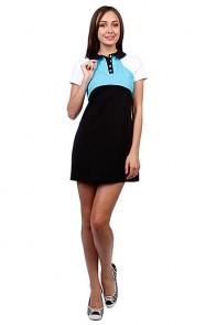 Платье женское Trailhead Wd 01 Blue