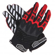 Перчатки Oakley Overload Glove Red Line