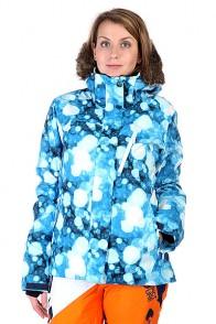 Куртка женская Roxy Jet Ski Premium Jk Peacoat