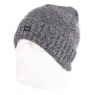 Шапка вязаная K1X Authentic Knit Beanie F3 Grey