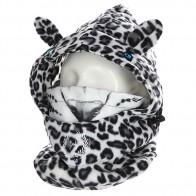 Балаклава Hoppipolla Rk1 Snow Leopard Snow Camo